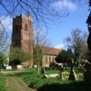 Thorpe-Le-Soken Church