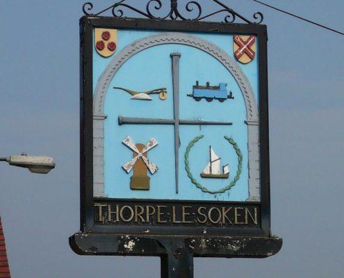 Thorpe-Le-Soken